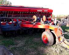 Tanzi 4300 - Con Alfalfero Y Kit De Turbos -