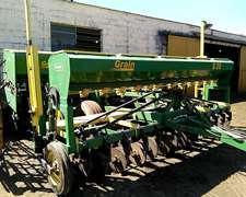 Templar Grain S 25 Doble Fertilizacion 13 A 35 Y 25 A 17.5