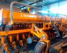 Vendo Sembradora Agrometal Mxy Ll 31 Lineas A 21 Cm. Excelen