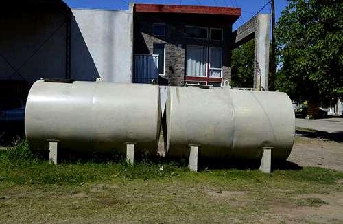 Vendo tanques de 5000 litros usados en muy buen estado for Tanque de 5000 litros