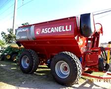 Ascanelli 20 Tn Nueva