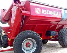 Autodescargable Ascanelli Magnun 22 Tn (27.100llitros)