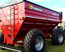 Autodescargable Montecor 22.000 Lts.