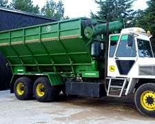 Camion Autodescargable John Deere 185 Hp Financiacion Balanz