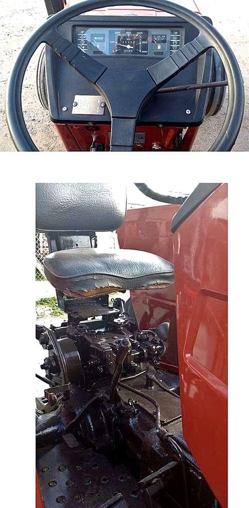 Fiat 446 Con 3 Puntos. Totalmente Restaurado