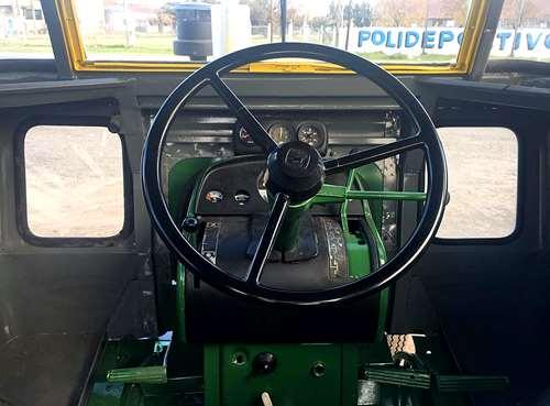 John Deere 3420 Año 1977, Motor Reparado, Repintado