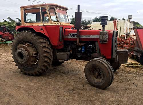 Oferta Massey Ferguson 1195 Primera Mano Año 1979