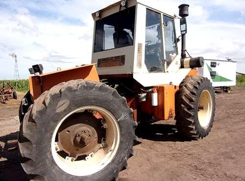 tractor zanello 480 con motor deutz 160 post enfriado agroads cod 463723. Black Bedroom Furniture Sets. Home Design Ideas