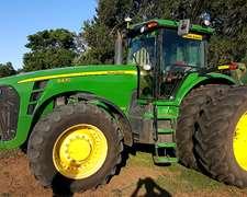 Tractor John Deere 8430. 2008. 305 Hp.