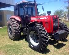 299 D.t. - 2007 - Cab:con A.a. - 7510 Hs.