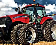 Toda La Linea Case Ih Nacional 4/5 Años Financiacion