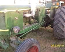 Deutz 70 Con Motor 2114