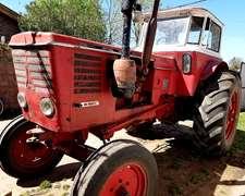 Deutz Farh A85 Motor 2114 Original Muy Bueno