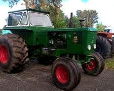 Deutz A85 1977 Motor 2114 Caja De 4ta Hidraulico $250000.-