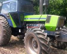 Deutz Dx -160 - Año 1983 - Dt - Rodado 18.4.38 - 160 Hp