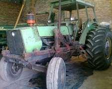 Deutz Ax 160 Turbo