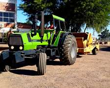 Deutz Ax 4.160 160 Con Doble Comando Impecable