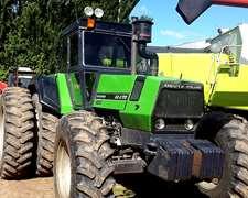 Deutz Ax 4.170 Doble Traccion Motor Nuevo Financiacion