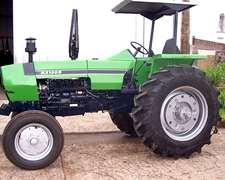 Deutz Ax-100s Año 1984, Doble Embrague, Hidraulicos