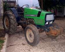 Deutz Ax-5.80 Año 1999, Motor Reparado 3 Puntos, Dir Hid.