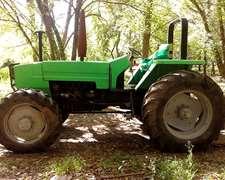 Deutz Fahr Ax 4.120 Doble Tracc,3 Puntos,zincron,mb,oferta