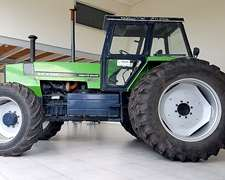 Deutz Fahr Ax 4.140 Doble Tracción Original Impecable