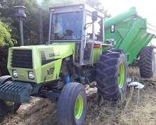 Excelente Tractor Zanello V210