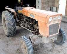 Fiat 400e Con Tres Puntos Y Salida Hidraulicos