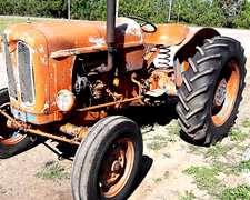 Fiat 411 Con Cubiertas Traseras Nuevas. Oferta.