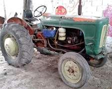 Fiat Superson 55 Con 3 Puntos