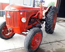 Hanomag R40 Impecable