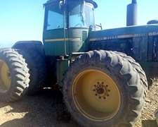 Jhon Deere 8640 R