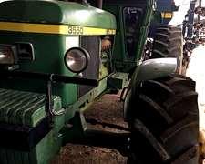 John Deere 3550 Doble Traccion