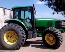 John Deere 7515 2007 Excelente
