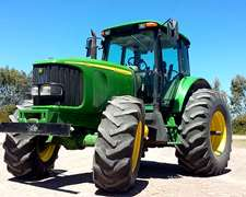 John Deere 7515 Impecable, 5300hs Reales
