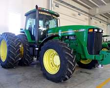 John Deere 8300 Origen Usa - Disponible