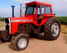 Massey 1195 L Impecable
