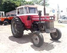 Massey Ferguson 1075 Cabina Rumifer, Hidráulicos Tdf.