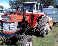 Massey Ferguson 1078 Con Direccion -