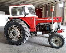 Massey Ferguson 1078 - Impecable