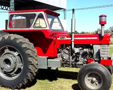 Massey Ferguson 1098, Doble Control, Vigia, Buen Estado