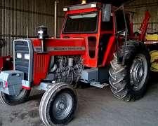 Massey Ferguson 1195 Impecable