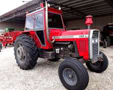 Massey Ferguson 1195 L- Original Muy Bueno