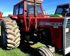 Massey Ferguson 1195 S Paton