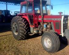 Massey 1215 - 1990 - Doble C.r.