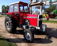 Massey Ferguson 1499 Sx Turbo Con 3 Puntos