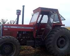 Massey Ferguson 1615 Doble Traccion