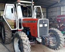Massey Ferguson 1615 Doble Tracción Muy Bueno
