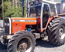 Massey Ferguson 1640 4wd Impecable