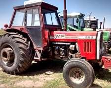 Massey Ferguson 296 -